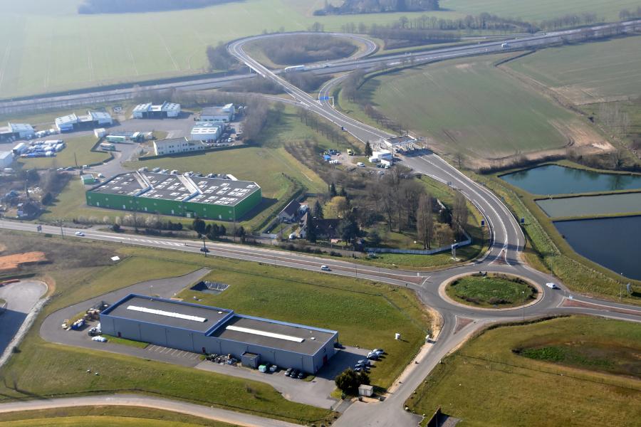 Dorier Plast – Fabrication plasturgie à Lusigny 28 Eure et Loire